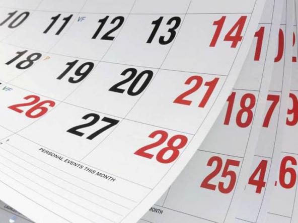 Calendario con todas las ferias inmobiliarias en España durante 2019