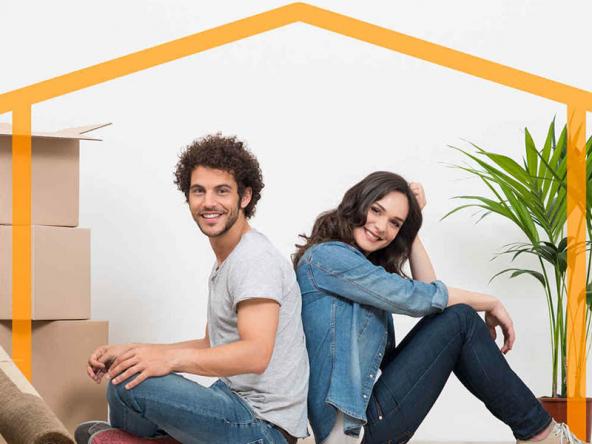 7 de cada 10 jóvenes necesitan ayuda económica para pagar la compra de su primera vivienda