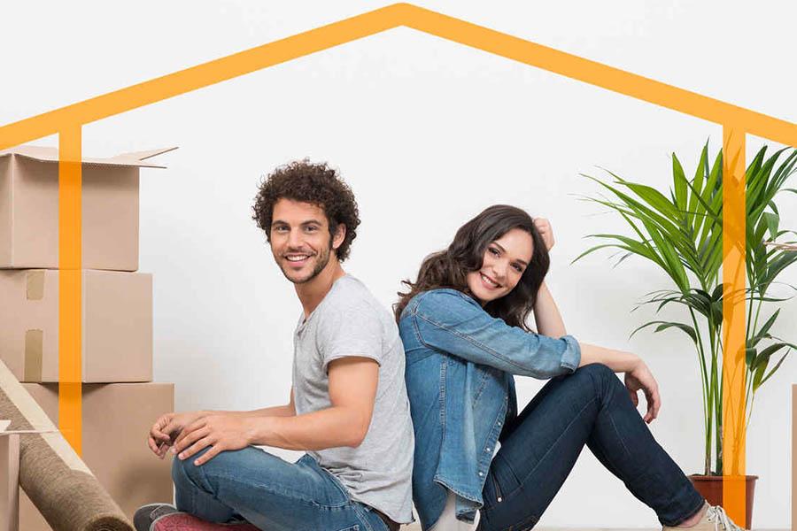 De cada 10 jóvenes 7 necesitan ayuda económica para la compra de su primera vivienda