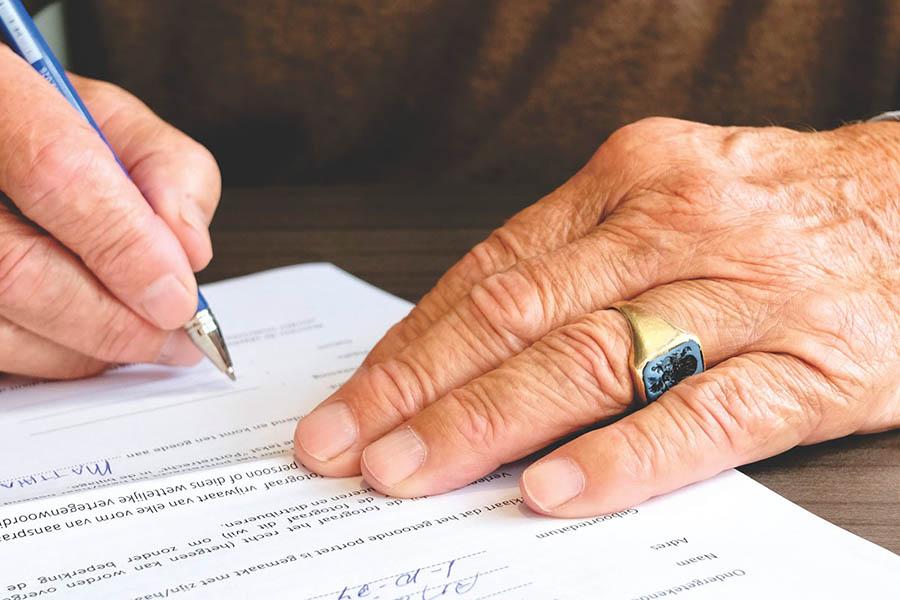 Cuando se compra una vivienda lo más recomendable es inscribirla en el Registro de la Propiedad
