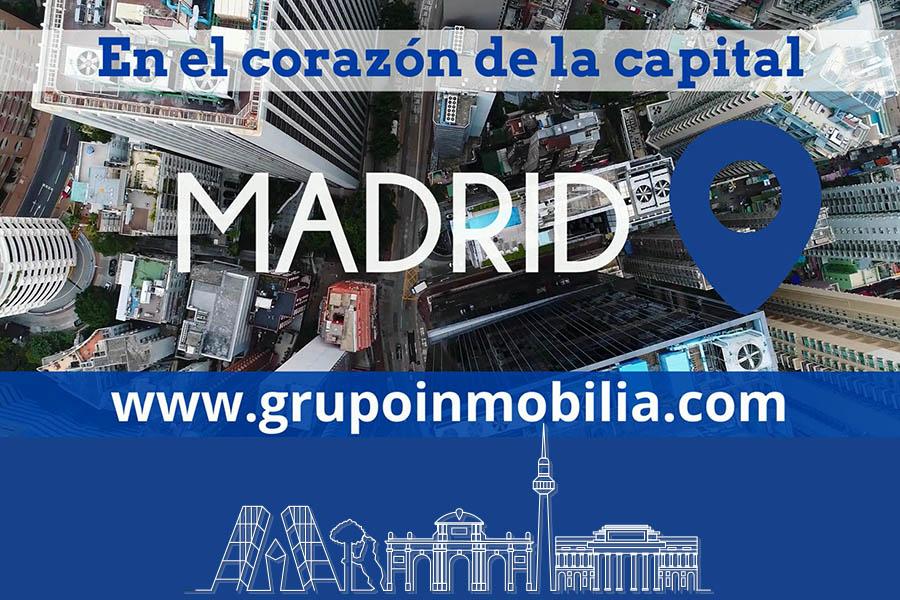 tu inmobiliaria en el centro de madrid