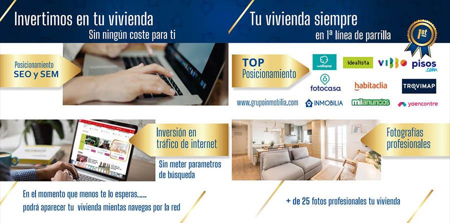 paquete premium grupo inmobilia_condiciones
