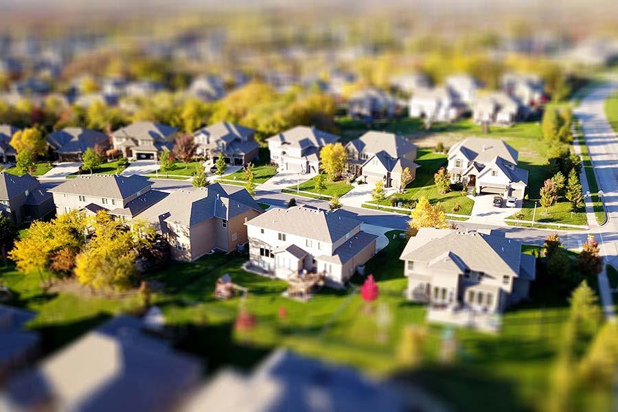 vivienda discrepa entre los metros catastro y nota simple