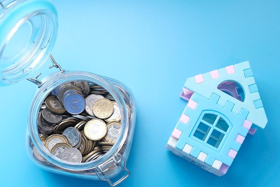 Qué gastos e impuestos implican comprar una casa
